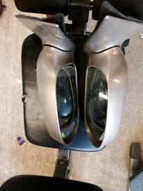 Kia sedona 2002-2006 wing mirrors