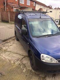 Good little van