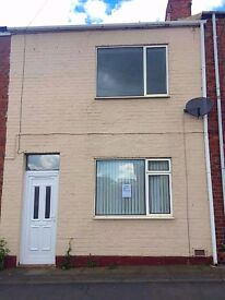 2 bed house Coxhoe
