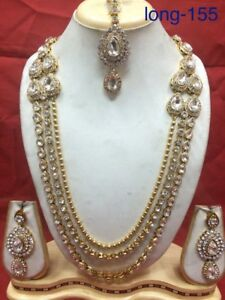 Indian ladies artificial jewellery unbeatable prices choker set
