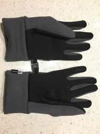 Gloves- North Face
