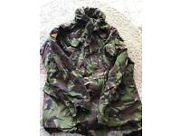Combat 95 field jacket