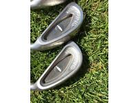 Ping Eye Steel Irons