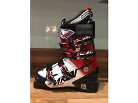 For sale: Fischer VRON 10 Vacuum CF Ski Boots, size 25.5