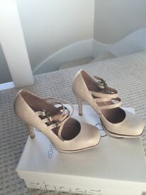 Topshop Shoes Size 36 (3)