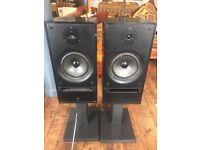 2 LINN Speakers