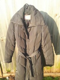 nicholas millington designer coat size 16  562e9e0cd