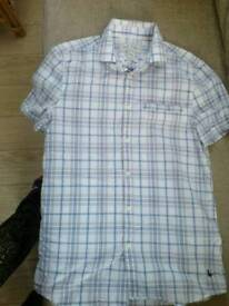 Jack wills shirt small