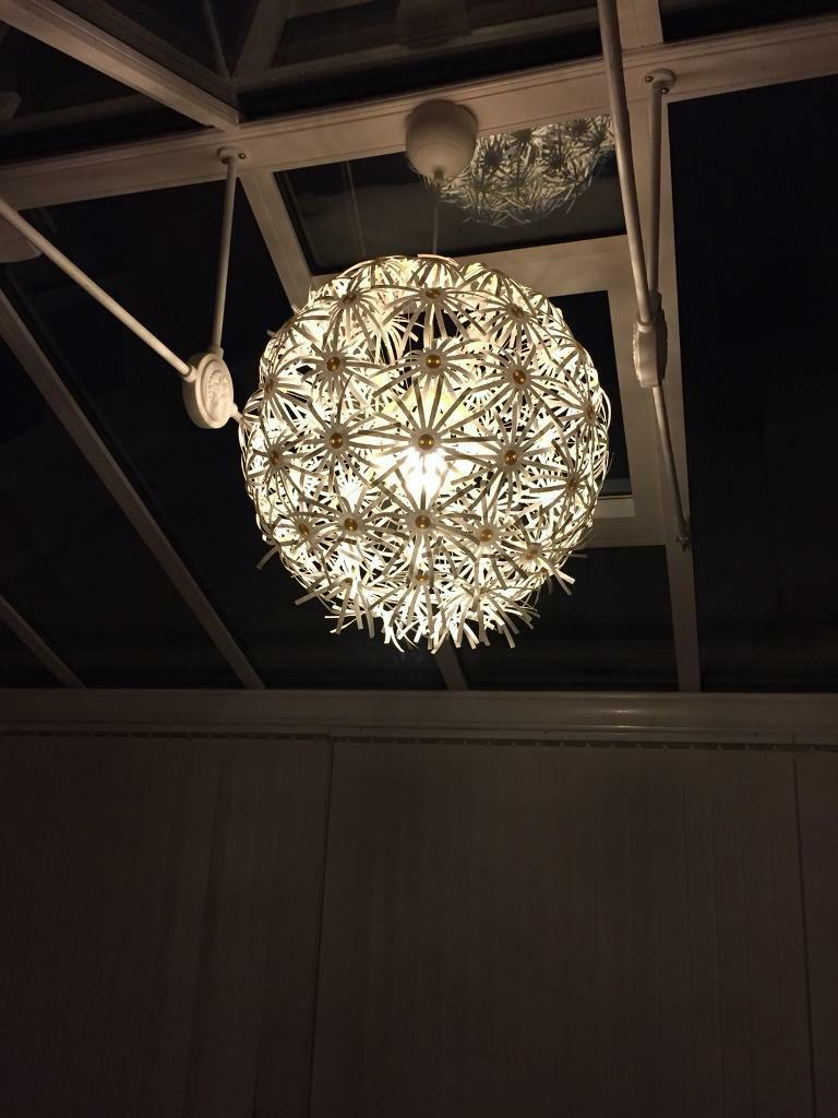 new styles 97274 81728 Ikea Maskros Pendant Lamp Light shade | in Exhall, West Midlands | Gumtree