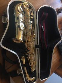 Jupiter alto saxophone 500 series