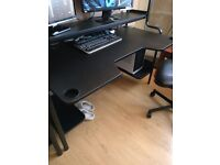 2 x Ikea Fredde Desk £100 (£50 each)