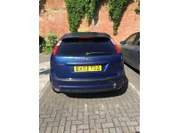 FORD FOCUS LX PETROL (LONG MOT, CHEAP RUNNER, RELIABLE CAR, NO WORK NEEDED)