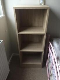 Shelf book