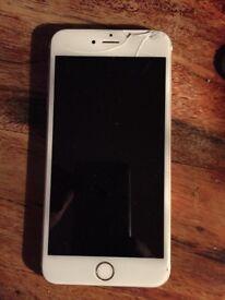 iPhone 6 Plus spares or repair