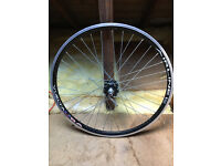 "Veulta Airline Front Mountain Bike Rim (26"")"