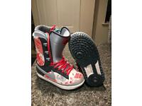 Nike Zoom Ladies Snowboard Boots