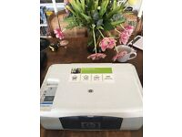 HP F380 ALL IN ONE PRINTER SCANNER COPIER