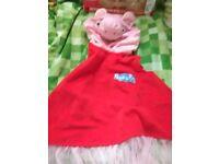 Peppa pig costume 2/3