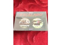 Escalado horse racing board game (Chad Valley)- brand new still sealed