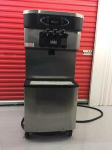 2012 Taylor 713-33 air cooled ice cream / yogurt machine for only $6700 ( retails $24,000 + )