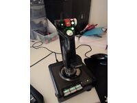 Joystick - Saitek X52 Pro Flight HOTAS System
