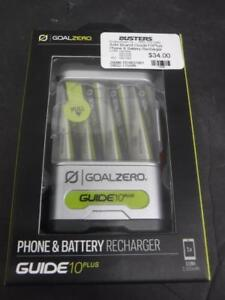 Goal Zero Phone & Battery Recharger Guide10Plus. We Buy and Sell Used Phones and Accessories. 115599
