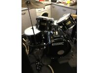 Full size drum kit £100 cash