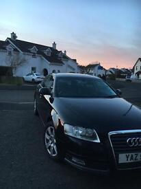Audi A6 SE 2.0TDI CVT