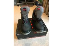 Security Safety Boots Heckel