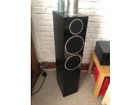 Wharfedale Diamond 230 Floorstanding Speakers