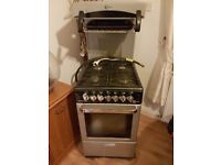 Used free standing Gas Cooker