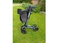 Handicare Gemino 30 lightweight folding walker