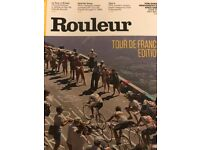 Rouleur Cycling Magazines