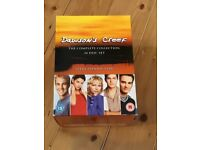 Dawson's Creek dvd. The complete collection