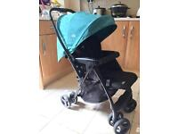 Beautiful Joie Mirus Pushchair stroller pram£30🎉