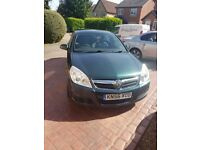 For sale Vauxhall Signum, good drive and condision, change kit bell and break,