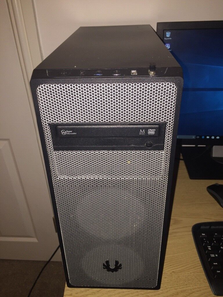Games computer for sale strickly gaming, great computer just upgraded so selling this one