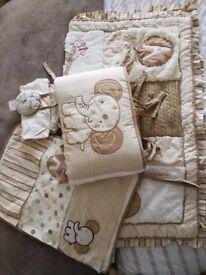 Cocalo Nursery Bedding Cot Bedding