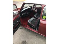 1.0 Mini Thirty Automatic Limited Edition Cherry Red (1989)