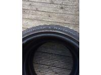 255 35 19 winter tyres