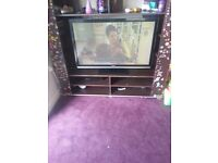 42 inch Panasonic smart tv