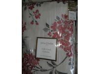 Brand New Julian Charles Fully Lined 'Jasmine' Curtains