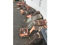 Roof Tiles (Various Types 300++)