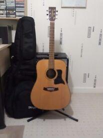 Tanglewood Nashville Acoustic Guitar