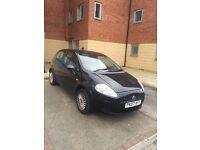 Fiat Punto 2007 1.2 petrol 3 doors
