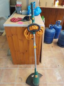 Garden Strimmer - good condition, all working as it should!