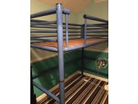 Mid sleeper bed by Jaybe