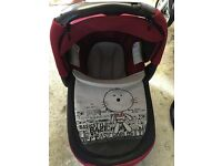 Jane Matrix Light Car Seats & Baby Carriers