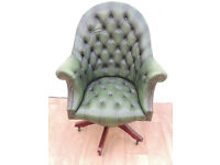 Quality Directors Captains chair (Delivery)
