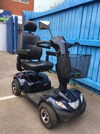 2016 invacare Orion mobility scooter with 3 Months warranty
